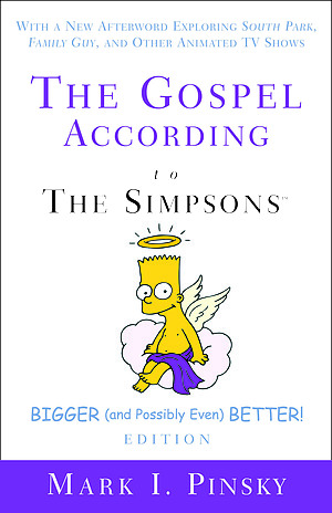 Gospel According To The Simpsons