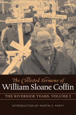 Collected Sermons of William Sloane Coffin 1983-1987