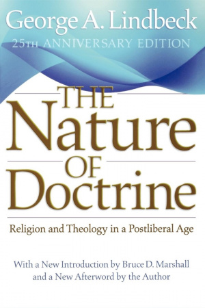 The Nature of Doctrine