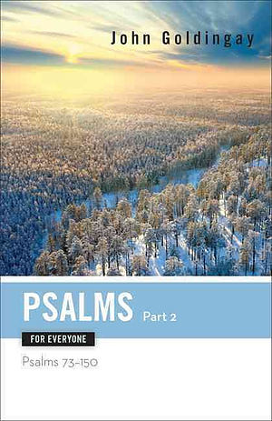 Psalms for Everyone, Part 2