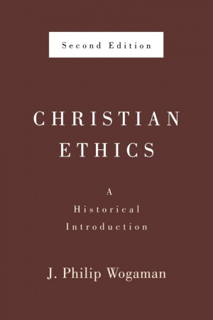 Christian Ethics Pb