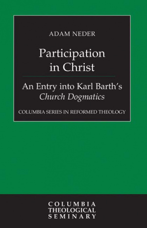 Participation in Christ