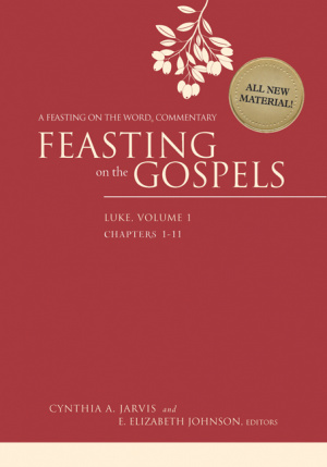 Feasting on the Gospels Luke Vol 1