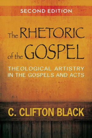 The Rhetoric of the Gospel