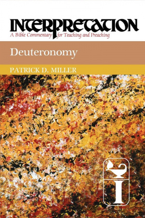 Deuteronomy Interpretation