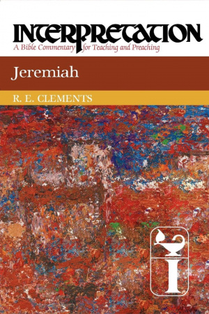 Jeremiah Interpretation
