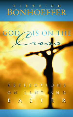 God is on the Cross