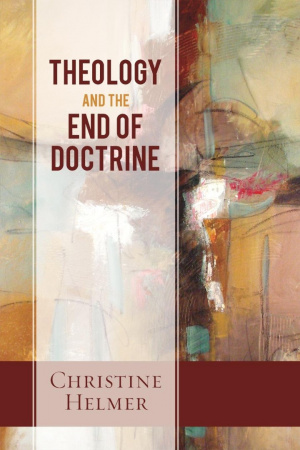 Theology and the End of Doctrine