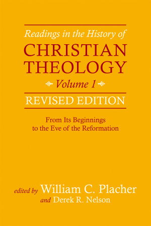 Readings in the History of Christian Theology