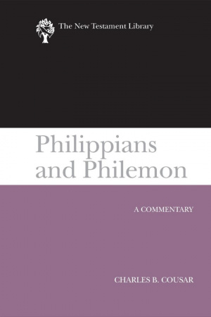 Philippians and Philemon Ntl