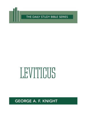 Leviticus : Daily Study Bible