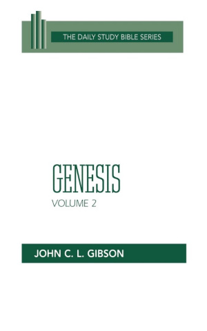 Genesis : Vol 2 : Daily Study Bible