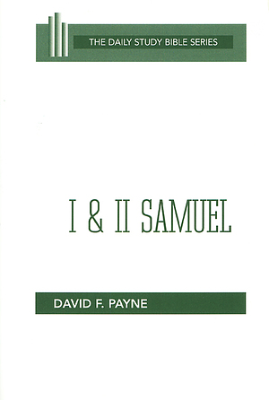 1 & 2 Samuel : Daily Study Bible
