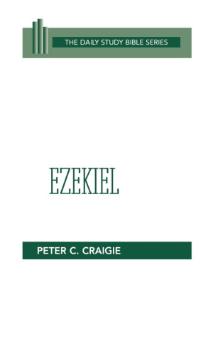 Ezekiel : Daily Study Bible
