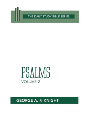 Psalms : Vol 2 : Daily Study Bible