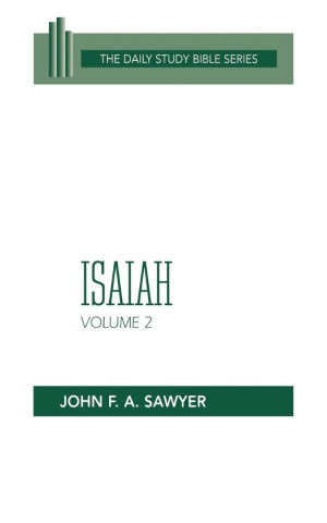 Isaiah : Vol 2 : Daily Study Bible