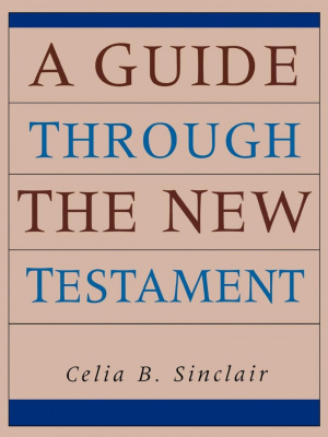 Guide Through the New Testament
