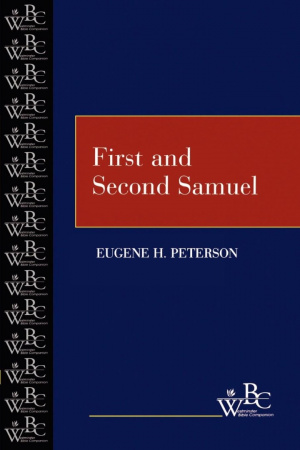 1 & 2  Samuel : Westminster Bible Companion