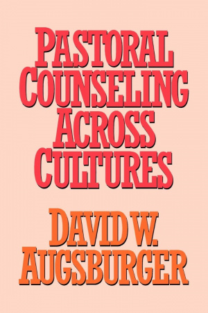 Pastoral Counselling Across Cultures