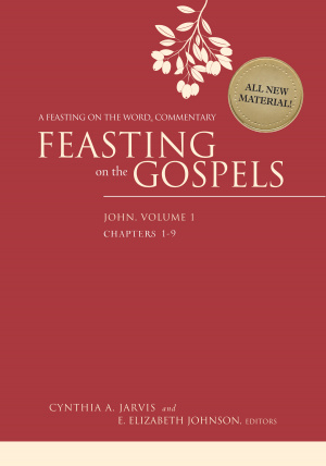 Feasting on the Gospels - John: Volume 1