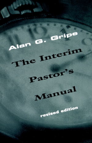 Interim Pastor's Manual