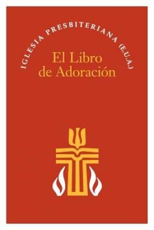 Libro de Adoracion