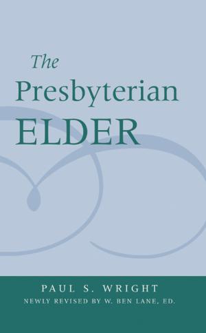 The Presbyterian Elder