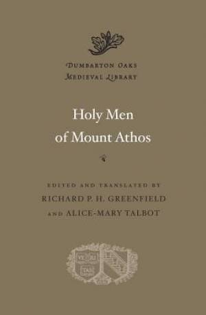 Holy Men of Mount Athos