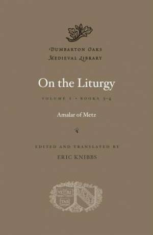 On the Liturgy Books 3-4