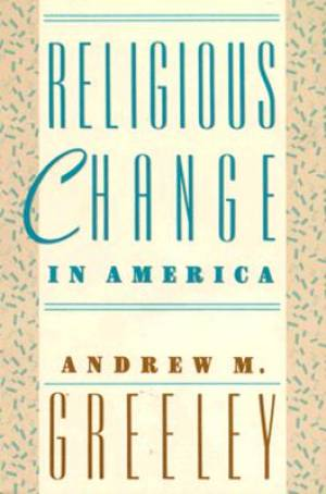 Religious Change in America