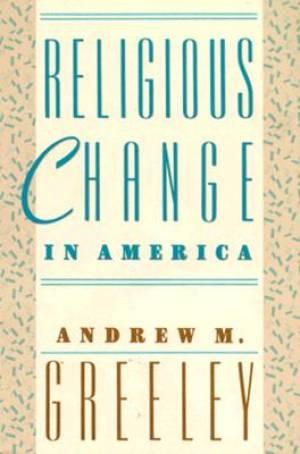 Religious Change in America