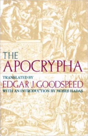 CEV Apocrypha