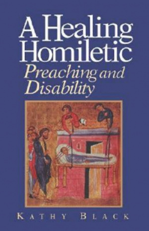 A Healing Homiletic