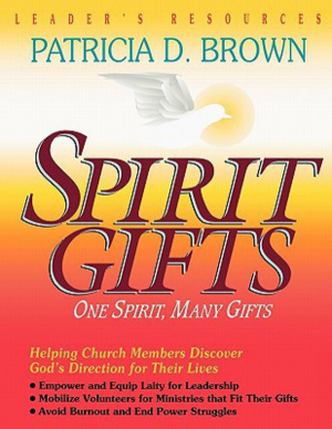SPIRIT GIFTS LEADERS RESOURCES