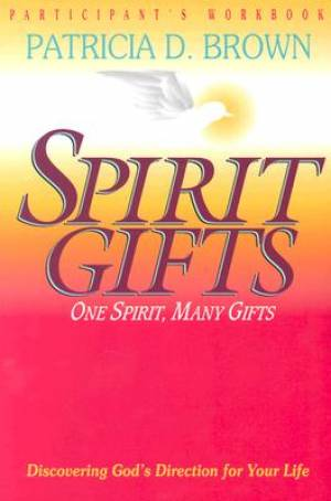 Spirit Gifts Participant Workbook