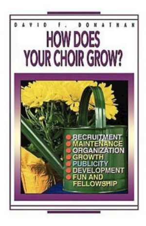 How Does Your Choir Grow?