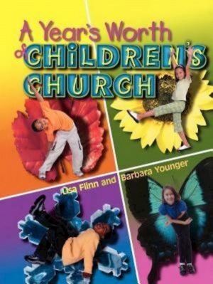 Years Worth of Childrens Church
