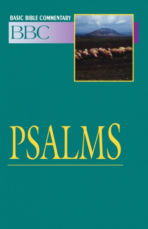 Basic Bible Commentary Psalms