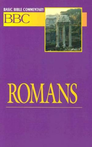 Basic Bible Commentary Romans Volume 22