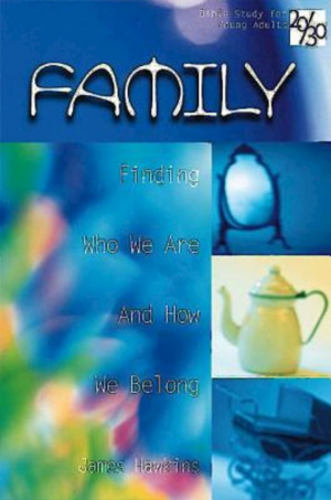 20/30 Bible Study for Young Adults: Family