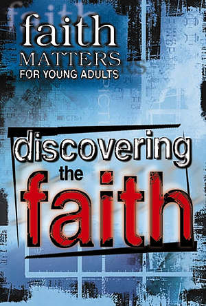 DISCOVERING YOUR FAITH PB