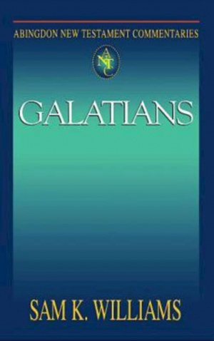 Galatians : Abingdon New Testament Commentaries
