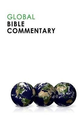 Global Bible Commentary