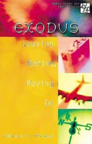 Exodus: Bible Study for Young Adults