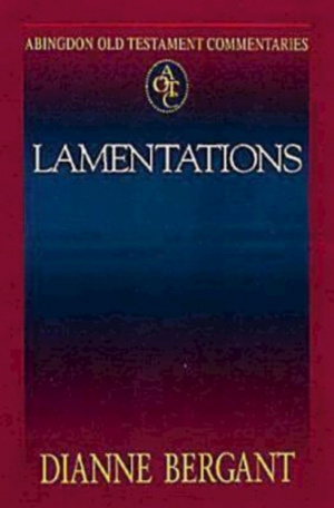 Lamentations : Abingdon Old Testament Commentary Series