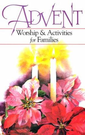 Advent Worship and Activities for Families