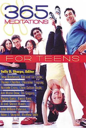 365 Meditations for Teens