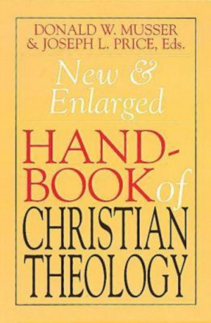 Handbook Christian Theology