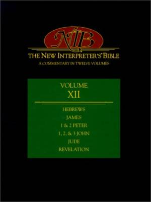The New Interpreter's Bible : Vol 12 : Hebrews - Revelation