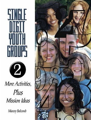 Single-Digit Youth Groups 2